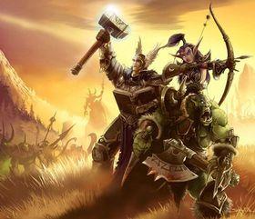 Афоризмы и цитаты из игры WarCraft 3