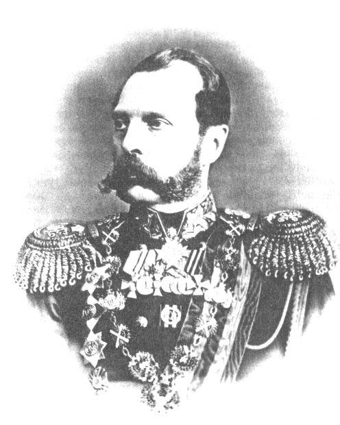 Афоризмы и цитаты Александра II