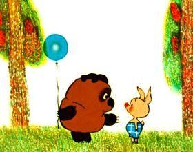 Афоризмы и цитаты из мультфильма Винни-Пух