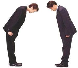 О вежливости и грубости