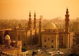 В Багдаде всё спокойно