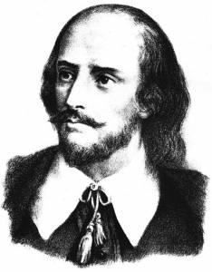 А не запахнуться ли нам на Вильяма, понимаете ли, нашего Шекспира?