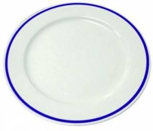 На блюдечке с голубой каемочкой
