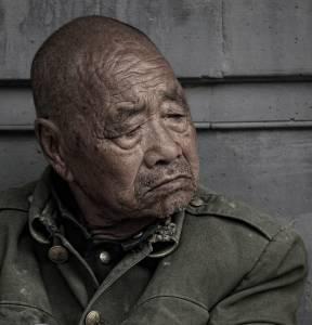Я старый солдат и не знаю слов любви