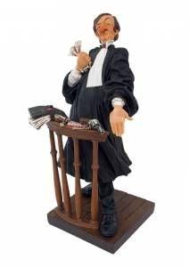 Юрист из Филадельфии