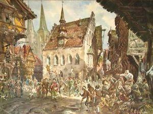 У каждого века есть свое средневековье