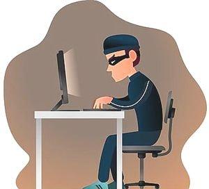 Как не стать жертвами мошенников в Интернете?