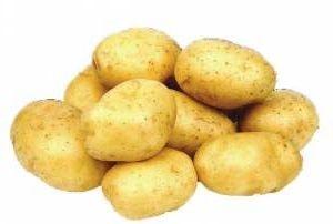 Когда убирать картофель?