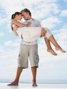 Признаки любви у мужчины
