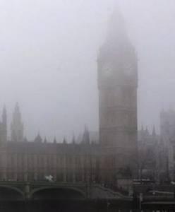 Великий смог 1952 года
