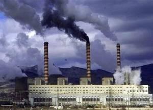 Вводится обязанность ставить на учет объекты, негативно воздействующие на окружающую среду